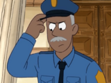 Officer Murphy