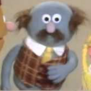 Original Mr. Johnson