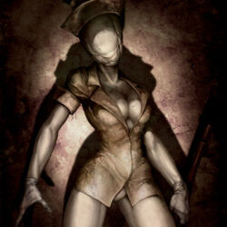 Nurse (Silent Hill)