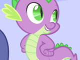Spike (My Little Pony G4)