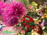 Sesame Street- The Counterpillar Meets Rosita