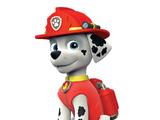Marshall (PAW Patrol)