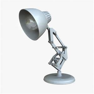 Luxo The Lamp