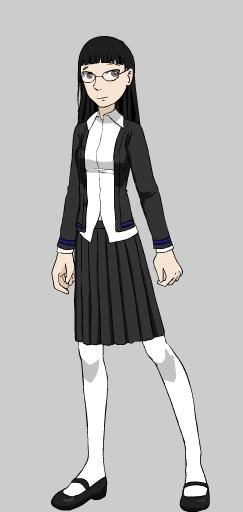 Leiko Namaguchi