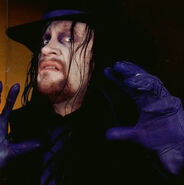 Purple Undertaker