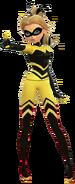 Queen Bee render 2