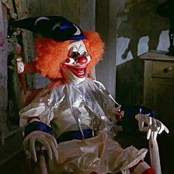 Clown (Scary Movie 2)