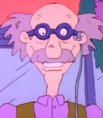 Lou Pickles