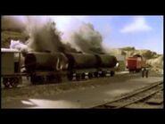 Thomas the Tank Engine- Crash Compilation- Seasons 1-6
