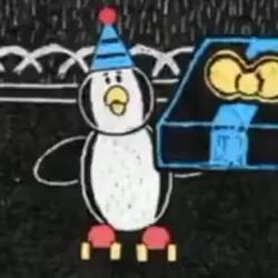 Penguin Pierre