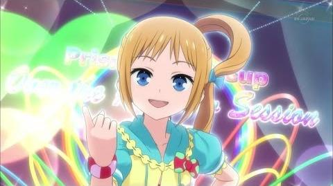 (HD)_Pretty_Rhythm_Rainbow_Live_-_EPISODE_46_-_ANN_-_「Sweet_Time_Cooking_Magic」