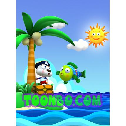 Fish (Toonbo)