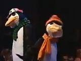 Penguins (Barney & Friends)