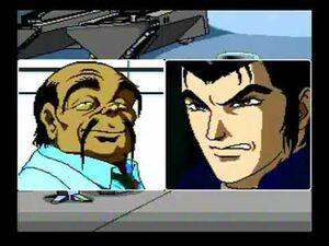 PCエンジン Cyber City OEDO 808 獣の属性1991 Part3 6