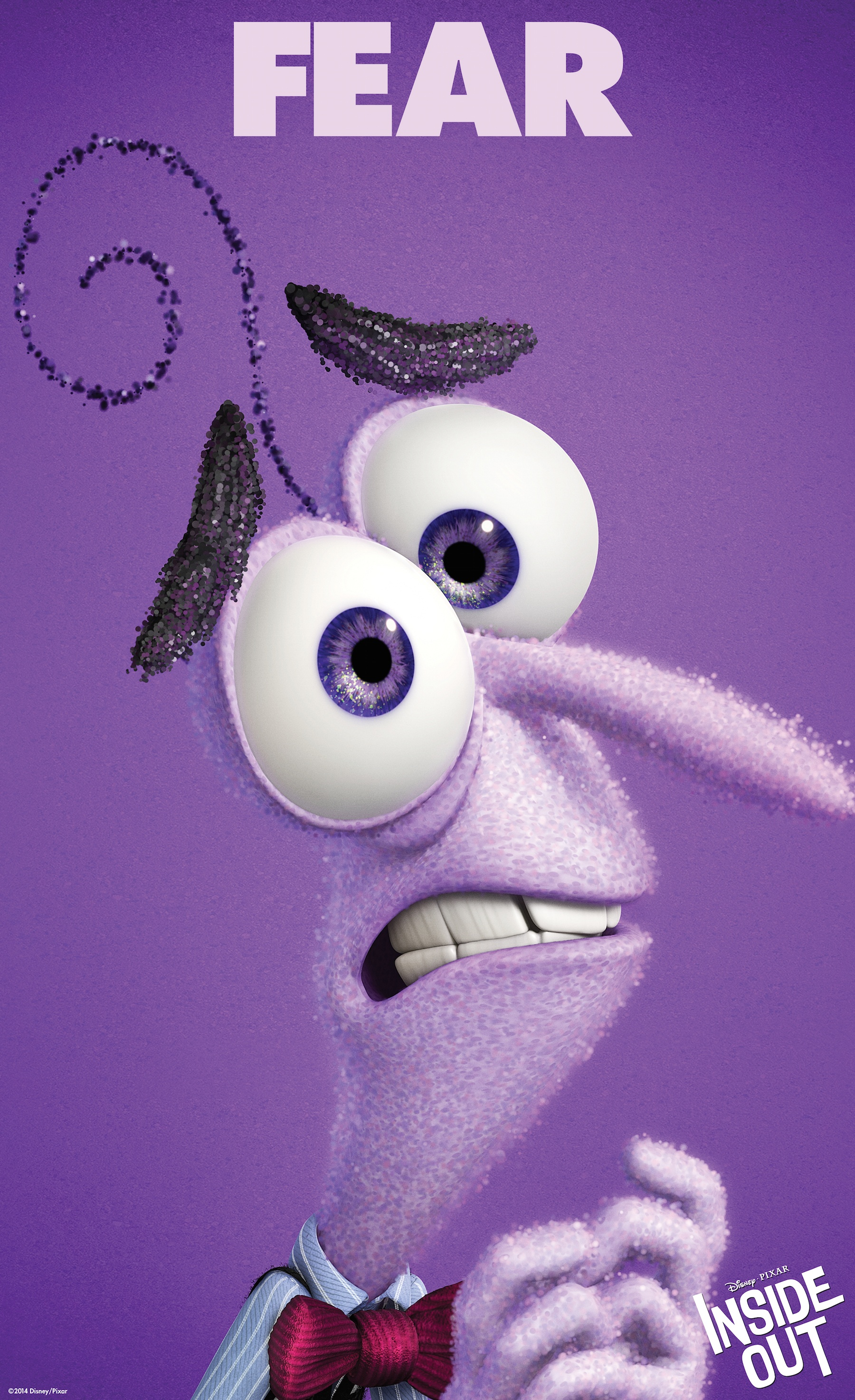 Fear (Inside Out)