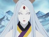 Kaguya Ōtsutsuki (Naruto)
