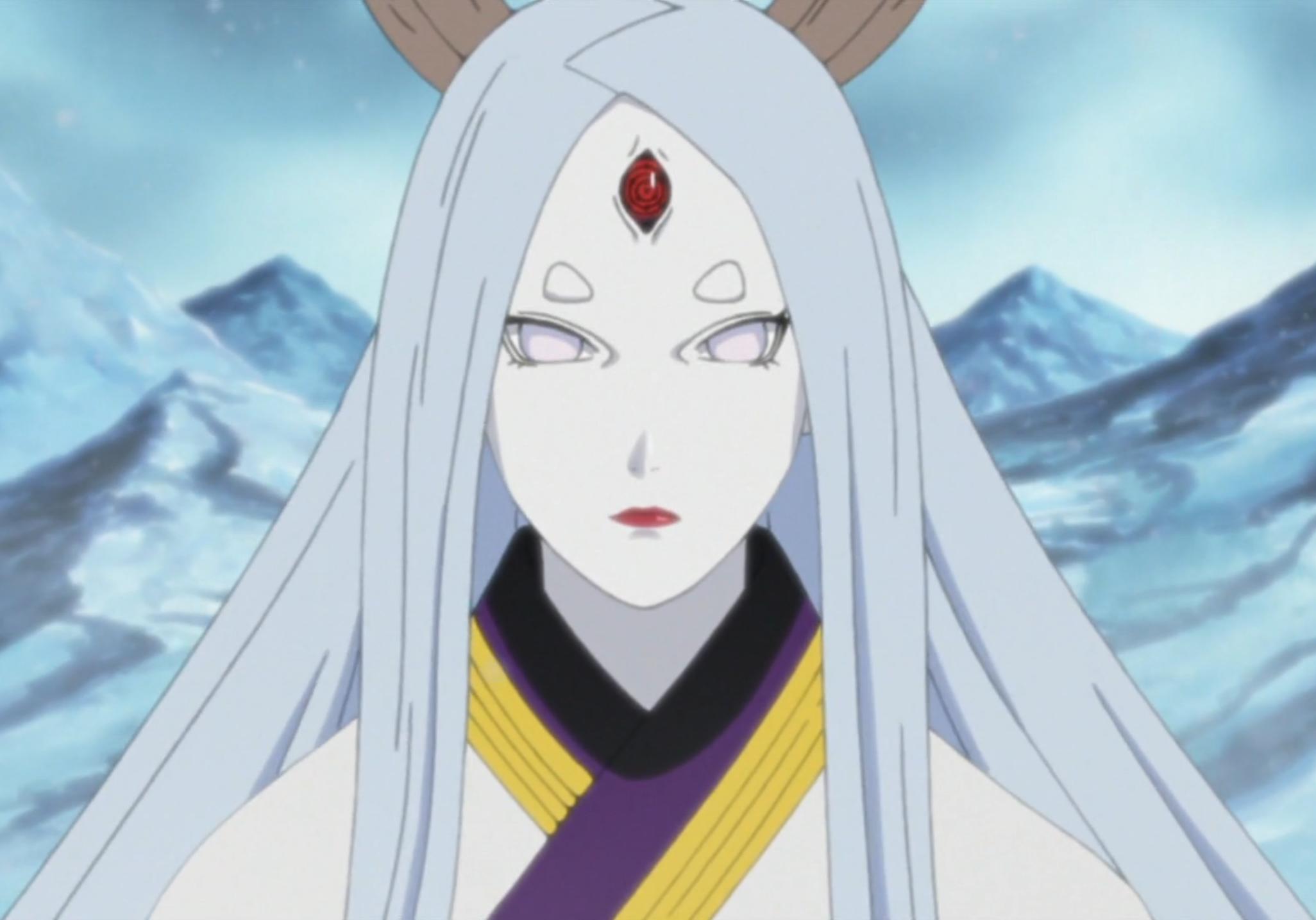 Kaguya (Naruto)