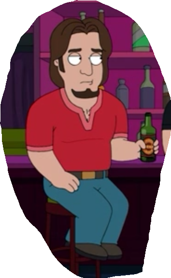 Paul (The Cleveland Show)