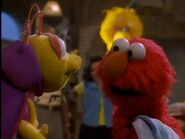"""""""Elmo in Grouchland"""" - Huxley's Comeuppance"""