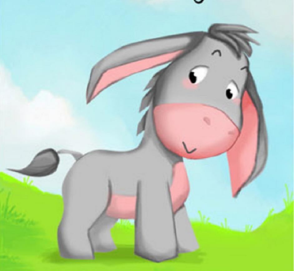 Donkey (Monde des Titounis)