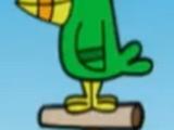 Bird (Elmo's World)
