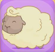 Sheep (Animal Puzzle)