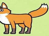 Fox (Little Fox)