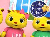 LBB Kittens