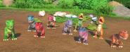 CoComelon Dinosaurs