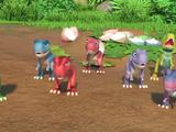 Dinosaurs (CoCoMelon)