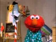 Elmo au pays des grincheux