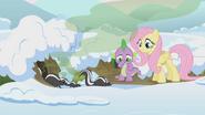 Skunks (My Little Pony)