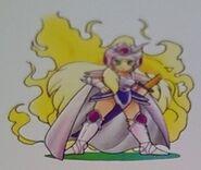Child of Light (Female) Adult Version