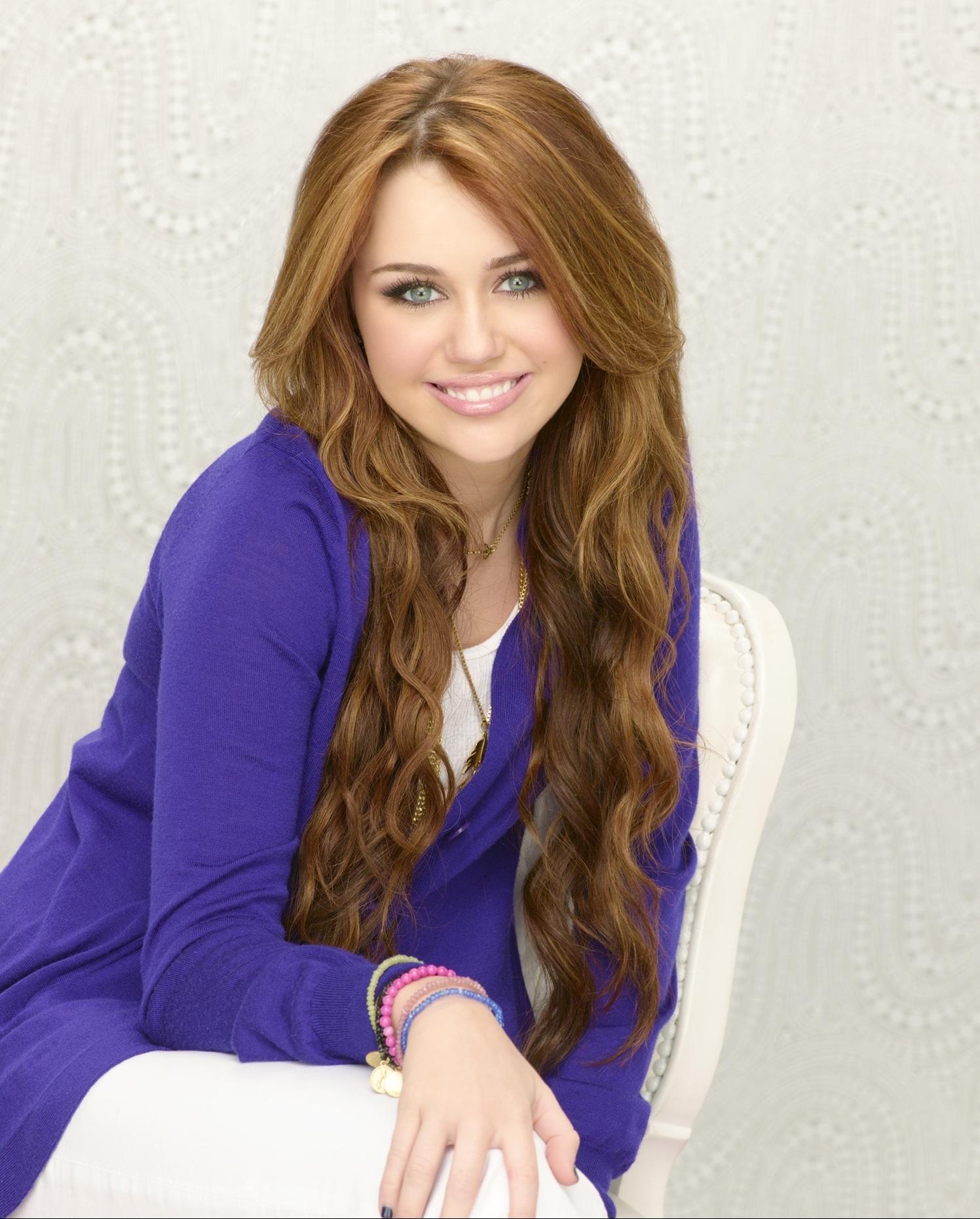 Miley Stewart (Hannah Montana)