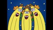 Elmo's World Banana Ladies