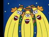 Banana Ladies (Elmo's World)