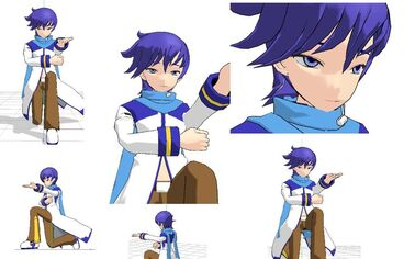 Mmd kaito shion my lady by l lolly lips-d3450vg.jpg