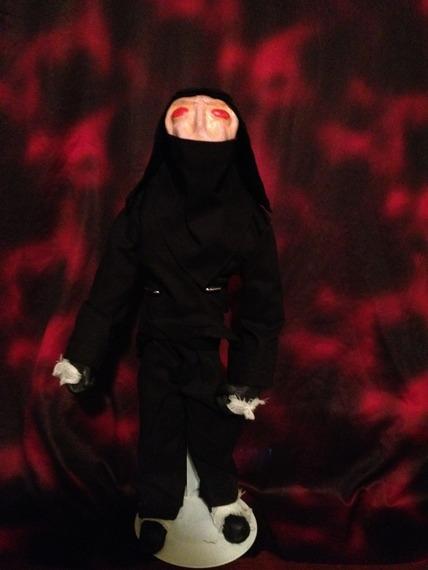 Ninja (Puppet Master)