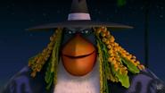 The Undertaker Penguin
