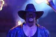 Hybrid Undertaker summoned by Paul Bearer