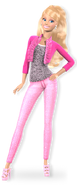 Barbie real 1