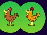 Chickens (Elmo's World)