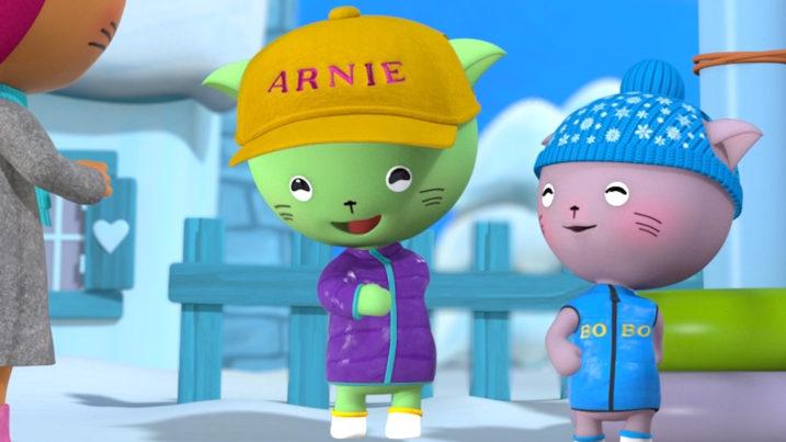 Arnie (HuggyBoBo)