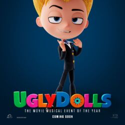 Lou (Uglydolls)