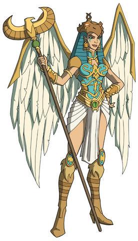 Sorceress of Castle Grayskull