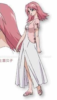 Ureshiko Asaba for Oku-sama wa Mahou Shoujo Bewitched Agnes