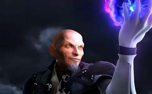 Master Xehanort KHIIFM