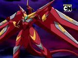 Drago (Bakugan)