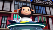 Baa Baa (Little Baby Bum)