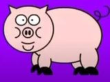 Pig (The Adventures of Gracie Lou)
